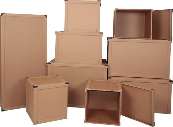 petek panel kutu